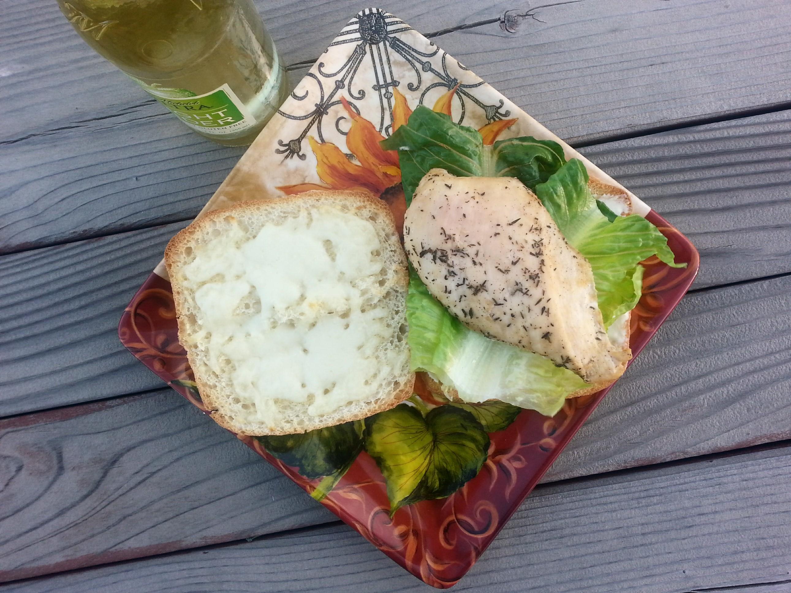 Jerk Grillin' Chicken - Nutrition Thyme RD