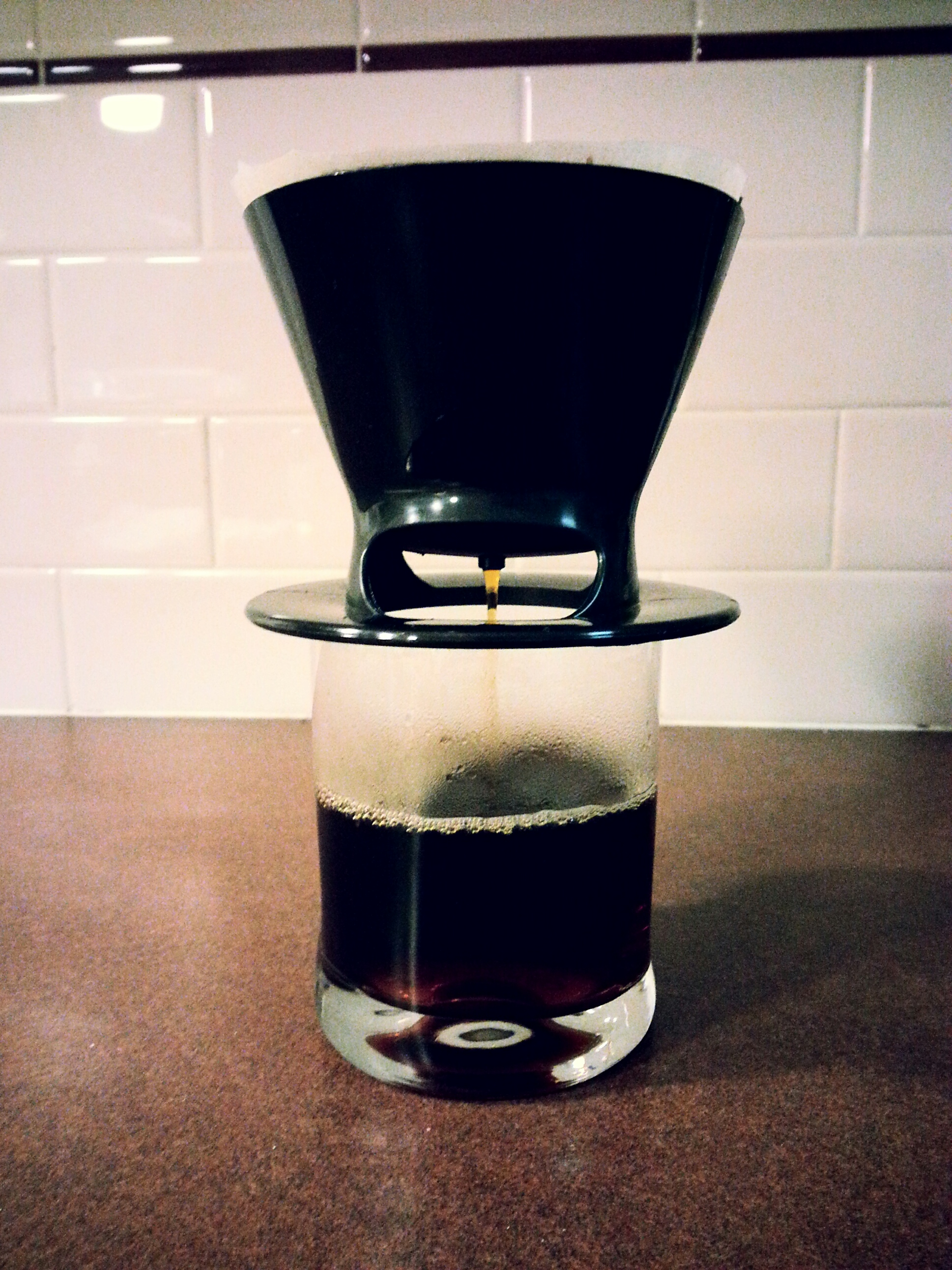 Simply Brewed Coffee - Nutrition Thyme RD