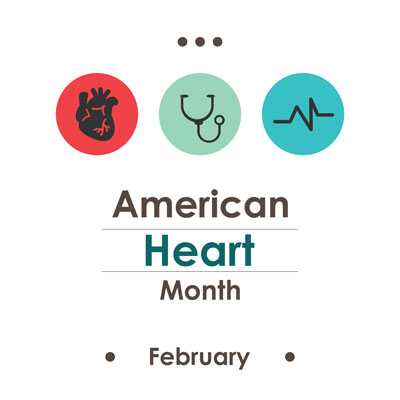 American Heart Month 2019 - Nutrition Thyme RD