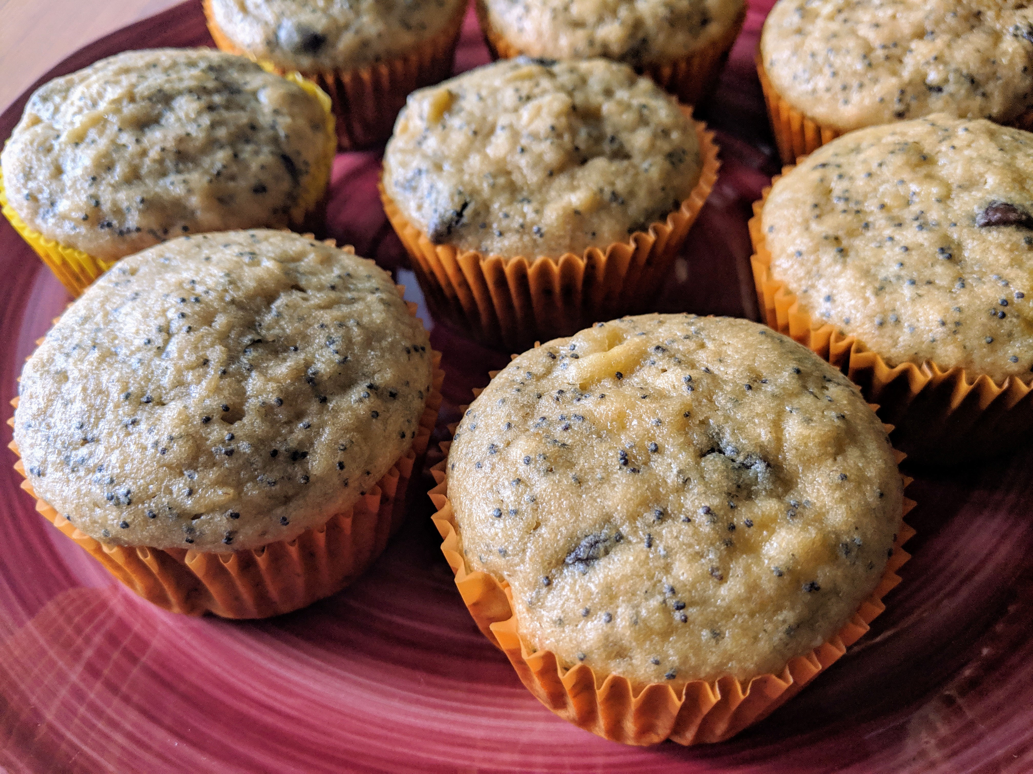 In honor of National Muffin Day - Nutrition Thyme RD