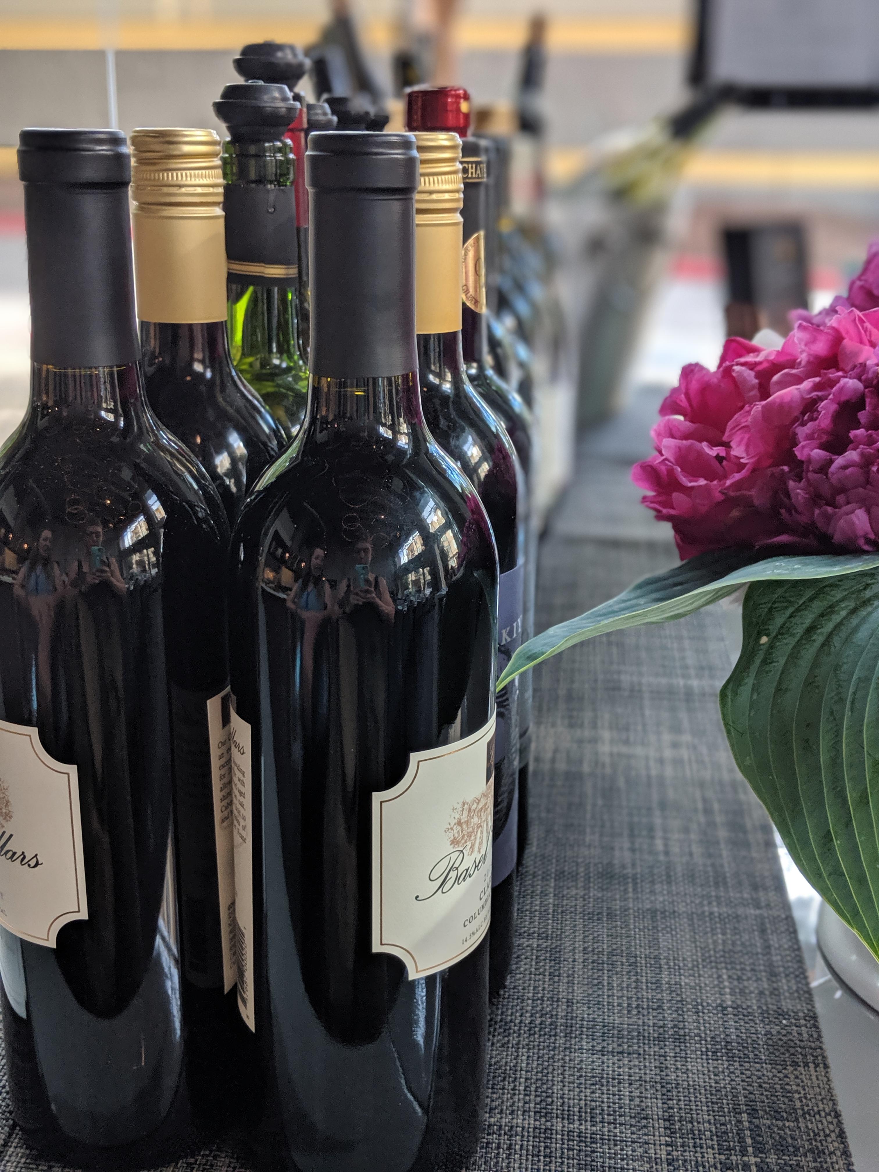 Caruccio's Culinary and Wine